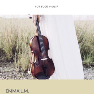 Nomadic for Solo Violin