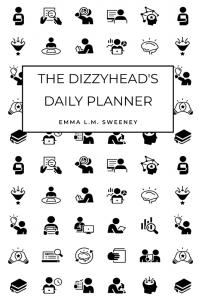 Dizzyhead Daily Planner